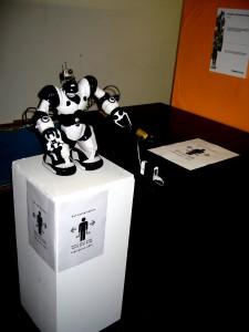 ToyRobotDance